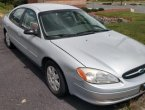 2003 Ford Taurus in NC