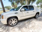 2011 Cadillac Escalade EXT under $25000 in Florida