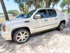 2011 Cadillac Escalade EXT in FL