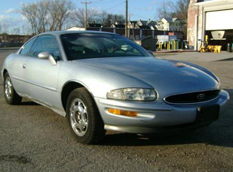 Used 1995 Buick Riviera Coupe Coupe For Sale In Ct Autopten Com