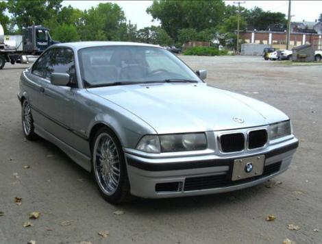 Cheap Cars For Sale Under 500 >> 1998 BMW 323 is For Sale in Waterbury CT Under $4000 ...