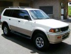 1999 Mitsubishi Montero under $4000 in Connecticut