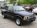 1997 Chevrolet S-10 - Waterbury, CT