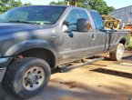 2005 Ford F-250 under $4000 in Oklahoma