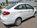 2012 Ford Fiesta under $2000 in Michigan