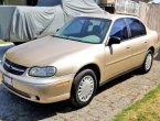 2002 Chevrolet Malibu under $2000 in California