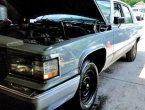 1990 Cadillac Brougham in Indiana