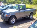2008 Ford Ranger in WA