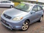 2003 Toyota Matrix in WA