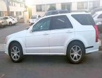 2004 Cadillac SRX in CA