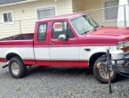 1993 Ford F-150 in WA