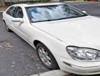 2001 Mercedes Benz 500 in FL