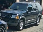 2002 Ford Explorer under $3000 in California