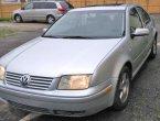 2002 Volkswagen Jetta in CT
