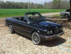 1991 BMW 325 in AL