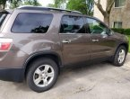 2008 GMC Acadia under $5000 in Michigan