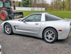 2001 Chevrolet Corvette under $17000 in New York