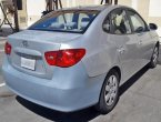 2008 Hyundai Elantra under $3000 in California