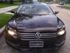 2012 Volkswagen Passat under $6000 in Texas