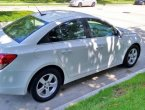 2014 Chevrolet Cruze under $7000 in Texas