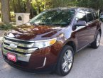 2012 Ford Edge under $9000 in Texas