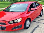 2013 Chevrolet Sonic under $5000 in Illinois