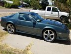 1992 Chevrolet Camaro under $6000 in California