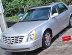 2011 Cadillac DTS under $3000 in Massachusetts