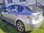 2008 Subaru Impreza under $4000 in Pennsylvania