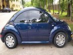 2003 Volkswagen Beetle under $2000 in Texas
