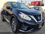 2017 Nissan Murano under $22000 in California