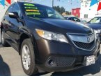 2015 Acura RDX under $17000 in California