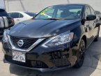 2018 Nissan Sentra under $16000 in California