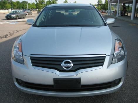 Used Nissan Altima For Sale Under 5000 >> Nissan Altima Sports Sedan By Owner in VT Under $9000 ...