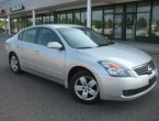 2007 Nissan Altima under $9000 in Vermont
