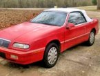 1995 Chrysler LeBaron under $2000 in Georgia