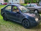2000 Volkswagen Jetta under $1000 in Ohio