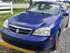 2007 Suzuki Forenza under $2000 in Indiana