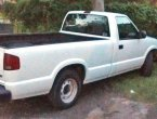 2003 Chevrolet S-10 under $2000 in Texas