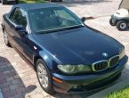 2005 BMW 323 under $5000 in Florida