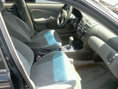 2000 Nissan Sentra GXE For Sale Under $3000 in Tampa FL ...