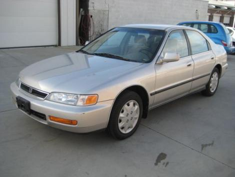 1996 Honda Accord LX For Sale in Tampa FL Under $3000 - Autopten.com