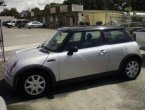 2002 Mini Cooper under $4000 in Florida