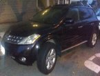 2006 Nissan Murano in California