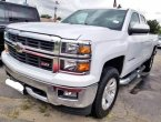 2015 Chevrolet Silverado under $3000 in Texas