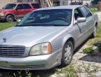 2003 Cadillac DeVille under $2000 in Florida