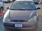 2002 Ford Focus under $1000 in California