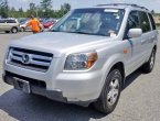 2007 Honda Pilot under $5000 in Massachusetts