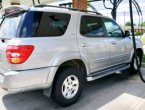 2002 Toyota Sequoia under $5000 in Georgia