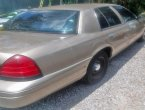 2002 Ford Crown Victoria under $2000 in Florida